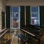 Пентхаус для Кристиана Грея: где снимали «50 оттенков серого»