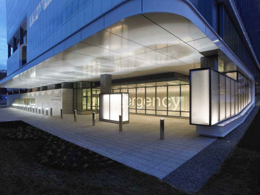 Научно-исследовательский медицинский институт. Буффало, США