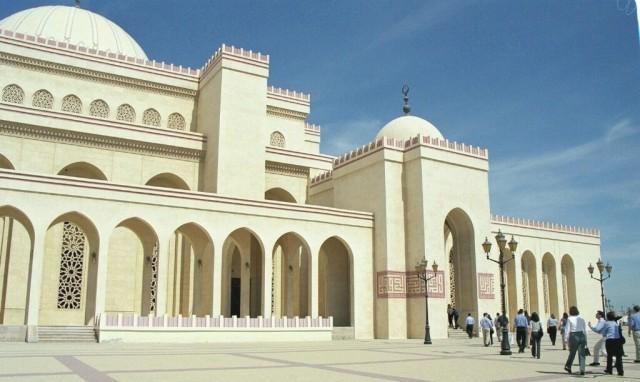 bahrein-arhitektura