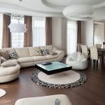 Как определиться с интерьером квартиры