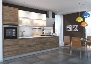Кухня Interium Модерн 27