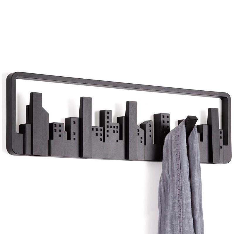 Вешалка для одежды Skyline. Бренд: Umbra