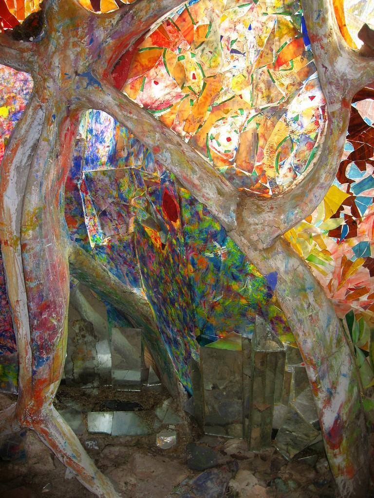 Художественная галерея Eliphante Art House