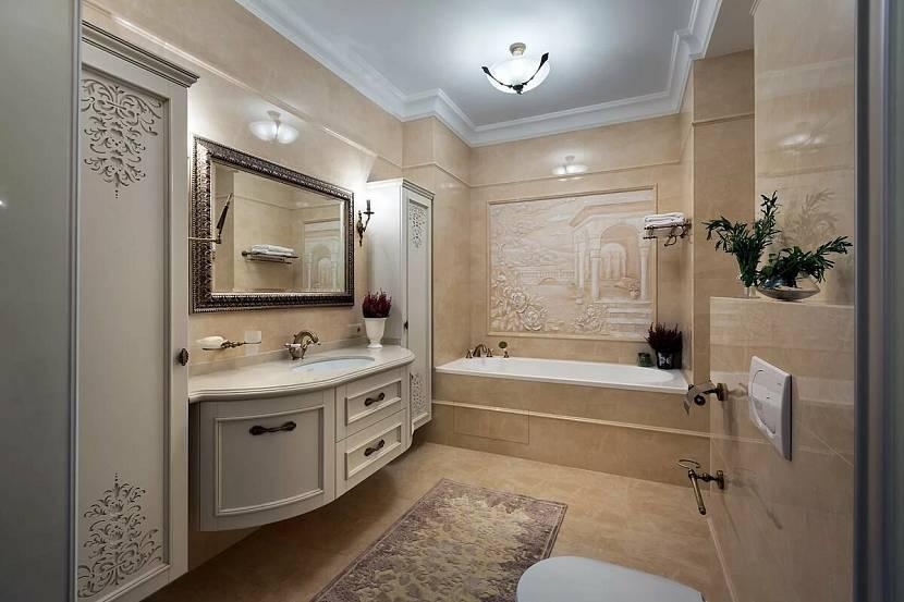 Аксессуары в ванной из бронзы, меди, латуни.