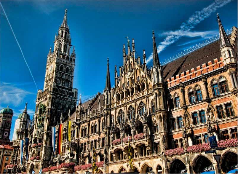 Мюнхенский собор