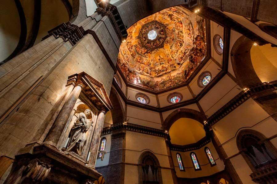 Собор Санта-Мария-дель-Фьоре