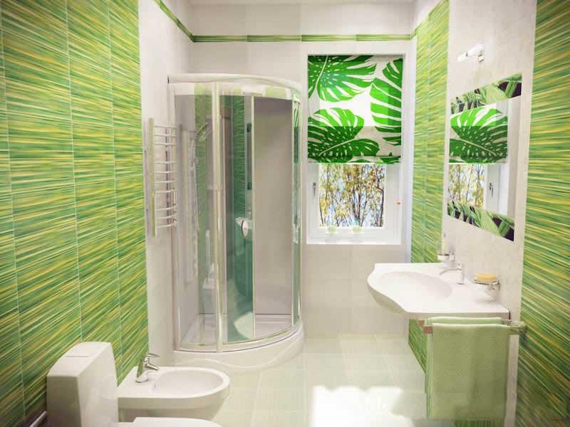 Дизайн ванной комнаты: Все секреты оформления интерьера